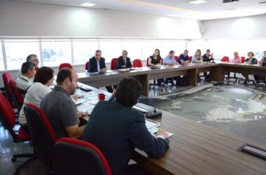 Movimento Sindical debate relações trabalhistas e define ações intersindicais