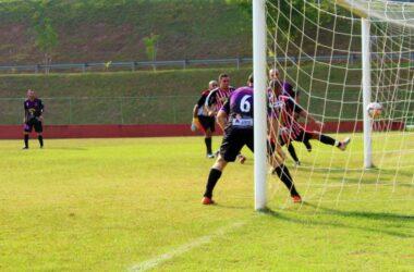 Campeonato Principal de Futebol tem média de 2,5 gols por jogo