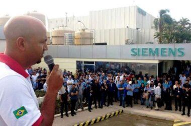 PLR e Campanha Salarial pautam assembleia na Siemens