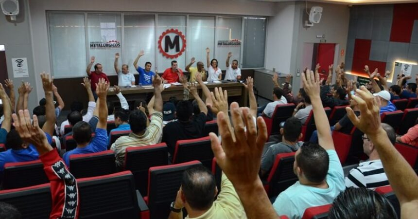 Campanha Salarial 2017: negociação garante direitos dos trabalhadores