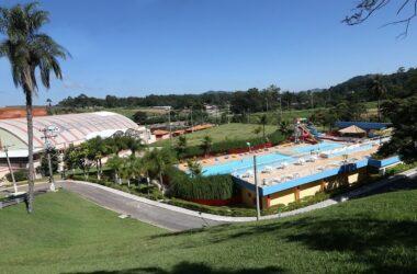 Secretaria do Clube de Campo: atendimento ao associado de terça a sexta