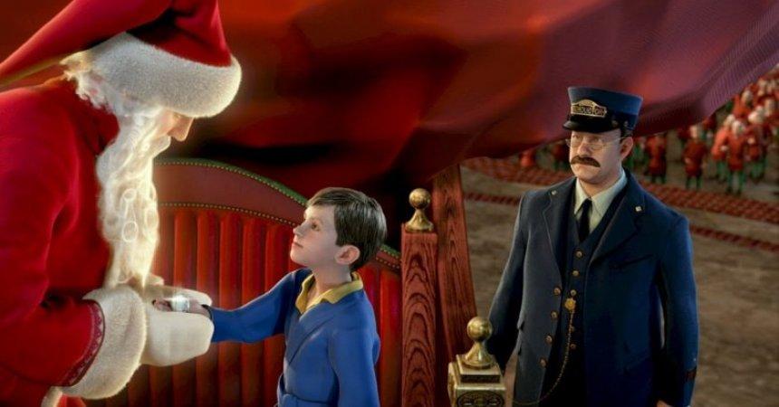 """""""Expresso Polar"""" está na Sessão Pipoca Especial de Natal"""