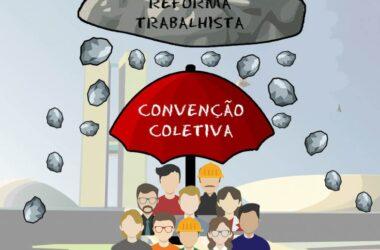 Foco da última campanha salarial, CCT garante a integridade do metalúrgico