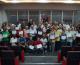 Escola do Metalúrgico forma mais cinco turmas no Curso Básico de Informática para aposentados