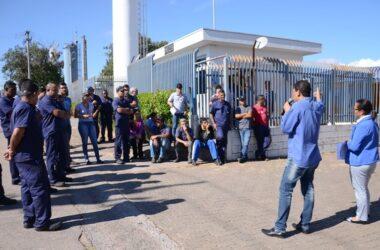 Acordo na Brasimet garante proteção contra a reforma trabalhista