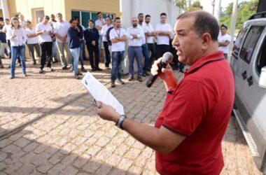 Trabalhadores da UFT votam pela renovação da jornada de trabalho