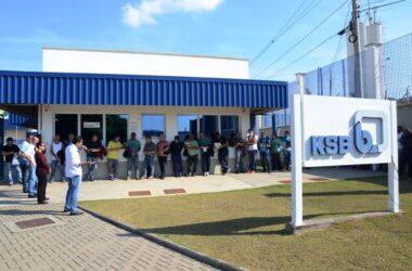 Trabalhadores da KSB Jundiaí aprovam acordo que garante sábado livre pós-feriado
