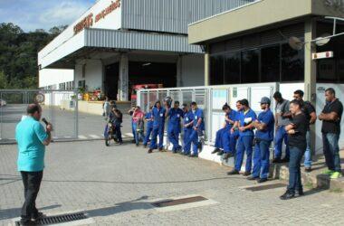 Suprens: Sindicato encaminha reivindicações dos trabalhadores