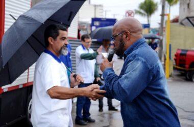 Sindicato convoca trabalhadores da Dana para Assembleia Geral