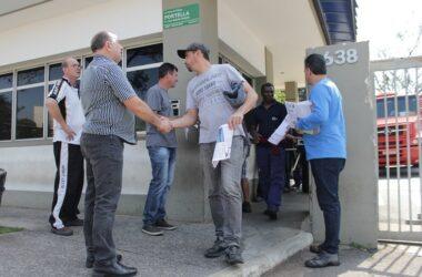 Sindicato convoca trabalhadores da KSB Bombas e Continental para Assembleia Geral