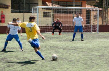 Inscrições abertas para o Campeonato de Futebol Society dos Metalúrgicos 2019