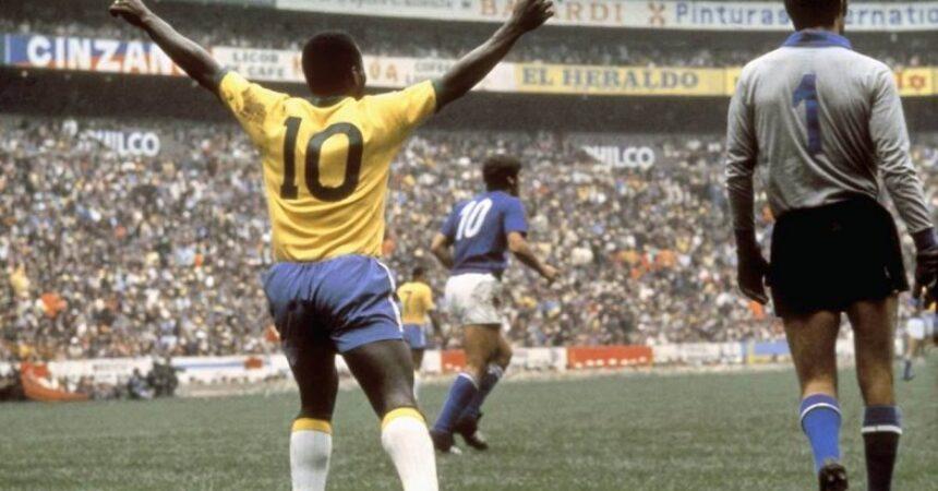 """Sessão Pipoca exibe """"Pelé Eterno"""" nesta terça-feira (6)"""