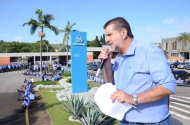 Thyssenkrupp: trabalhadores renovam acordo do horário de pausa para refeição