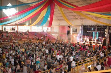 CarnaMetal 2019: foliões agitaram o melhor carnaval da região