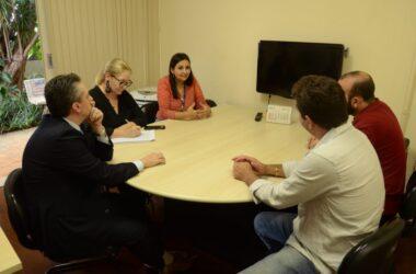 Centro de Saúde: sindicalistas apresentam projeto no CEREST