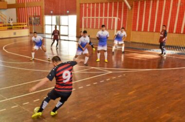 Futsal dos Metalúrgicos 2019: confira os resultados da rodada de abertura