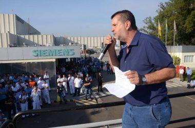 Siemens: Sindicato apresenta alternativas de jornada de trabalho
