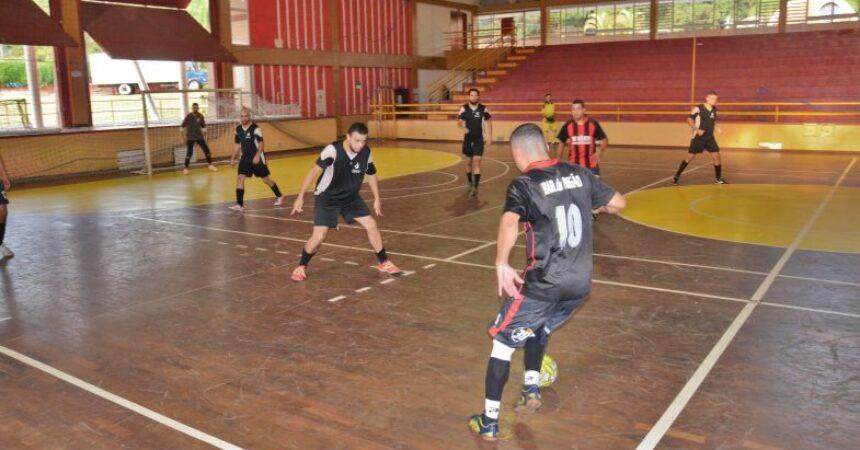 Campeonato de Futsal dos Metalúrgicos 2019: confira os resultados da rodada