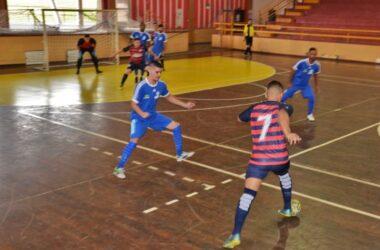 Veja o resultados dos jogos de sábado (11) no Futsal dos Metalúrgicos 2019