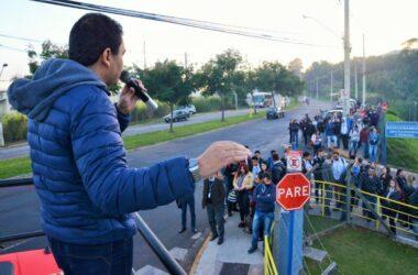 Sulzer: Sindicato e trabalhadores garantem avanços em reivindicações