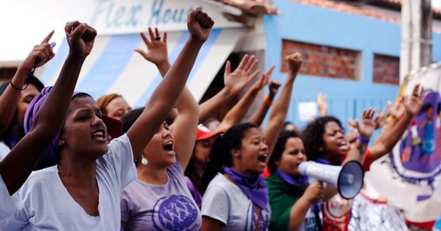 Resistência e visibilidade: 25 de julho é o Dia da Mulher Negra