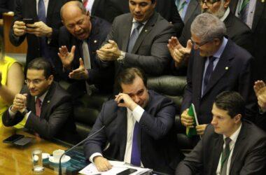 Reforma da Previdência aprovada na Câmara: mais um golpe no trabalhador