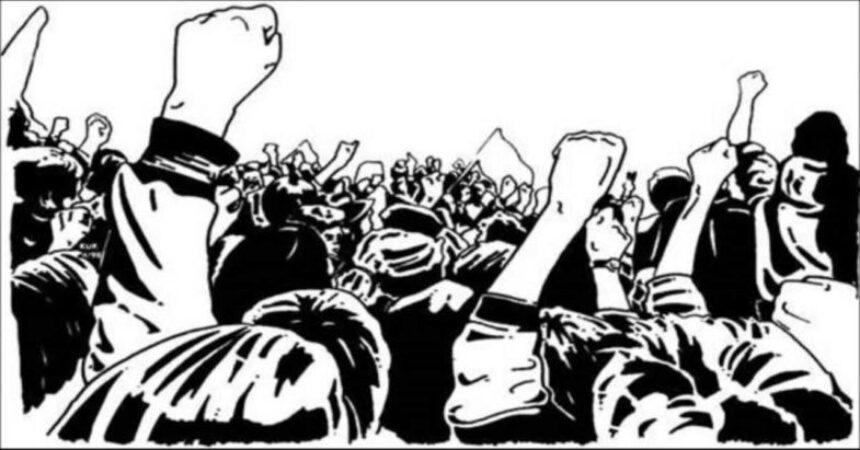 Mobilização sindical anula MP 873