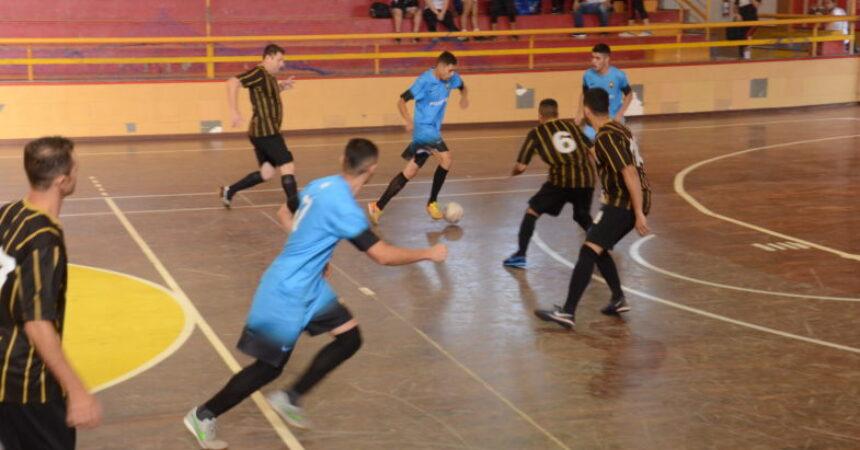 Futsal dos Metalúrgicos 2019: final inédita entre equipes da Foxconn