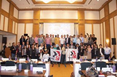 IndustriAll na Tailândia: sindicalistas debatem sustentabilidade para a indústria 4.0