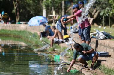 Lago Grande inicia temporada 2019/2020 neste final de semana