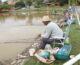 Lago Grande: neste sábado (9) tem pescaria