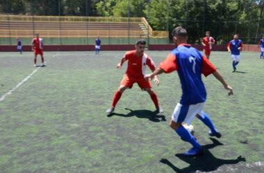 Campeonato Society: segunda fase inicia neste domingo (16)
