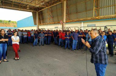 Vitória dos trabalhadores: PLR aprovado na Maccaferri