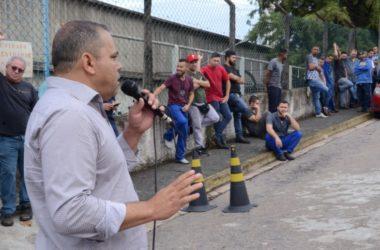 EBF Vaz: trabalhadores continuam mobilizados em torno de reivindicações