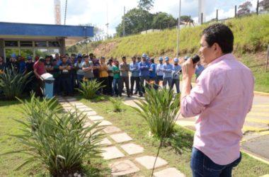 Trabalhadores da BBosch fecham acordo salarial