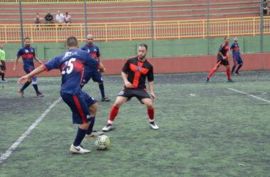 Campeonato Society: confira os resultados dos jogos deste domingo (1º)