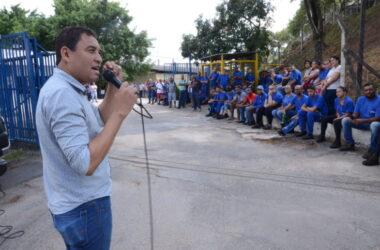 Trabalhadores da Proturbo aprovam PLR