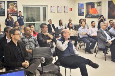 Reunião discute melhorias no acesso ao FazGran